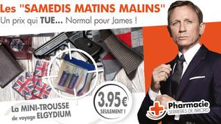 SAMEDIS MATINS MALINS 07 juillet 2018