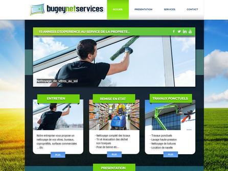 Nouveau site WEB par CréaPUB