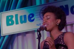 Blue Note NY, 2015
