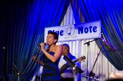 Blue Note NY, 2014