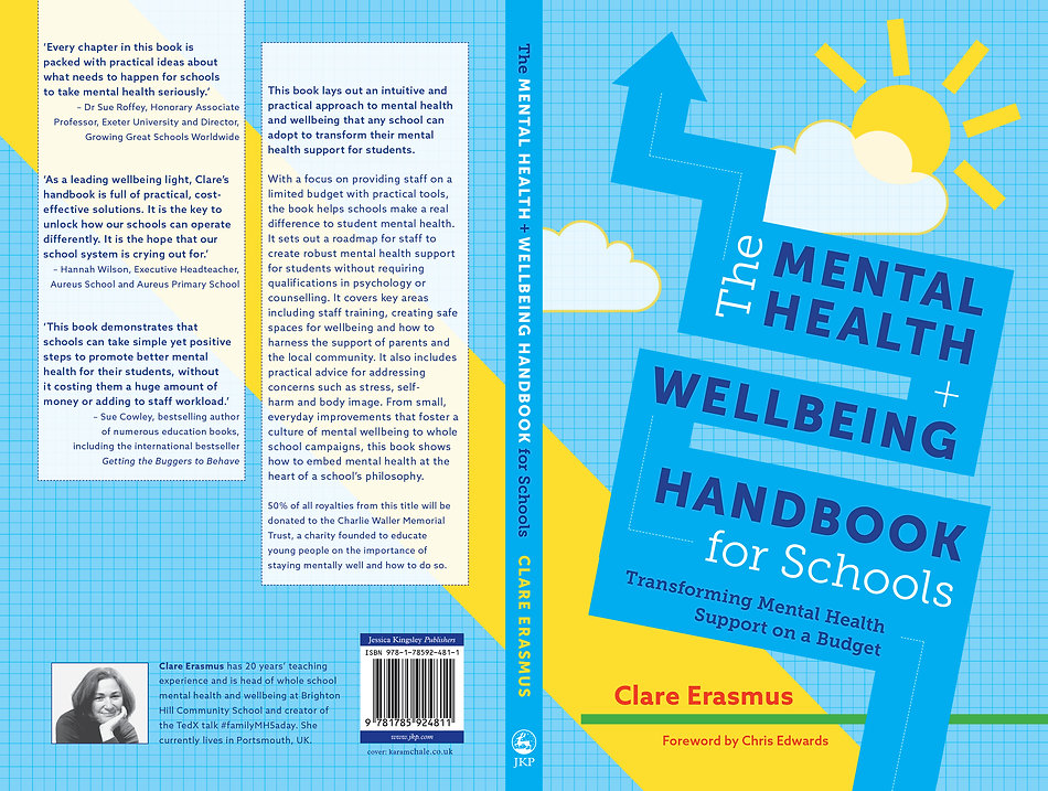 Erasmus-The Health an Wellbeing Handbook for Schools