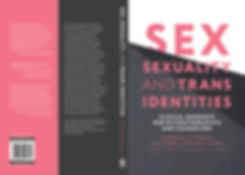 Jacobson et. al - Sex, Sexuality and Trans Identities
