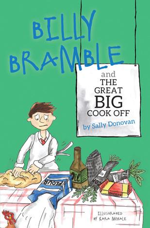 Donovan - Billy Bramble and The Great Bi