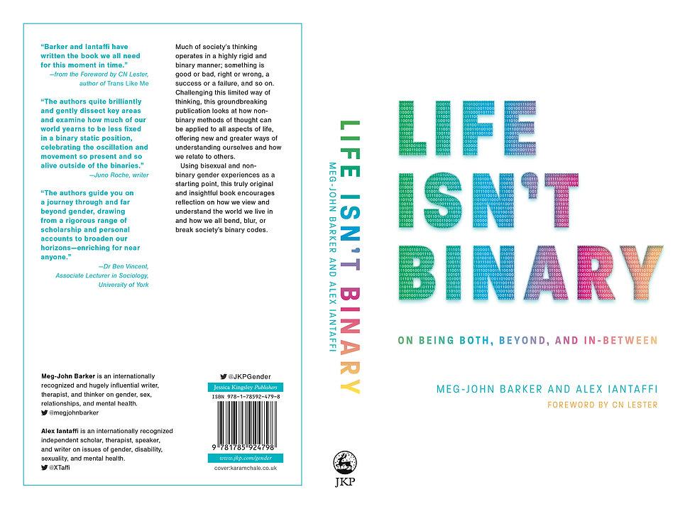 Barker and Iantaffi - Life Isn't Binary