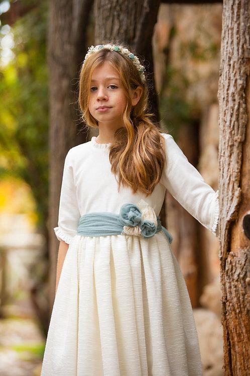 Vestido de Comunión Soledad