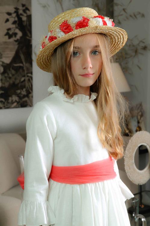 Vestido de Comunión Carmen