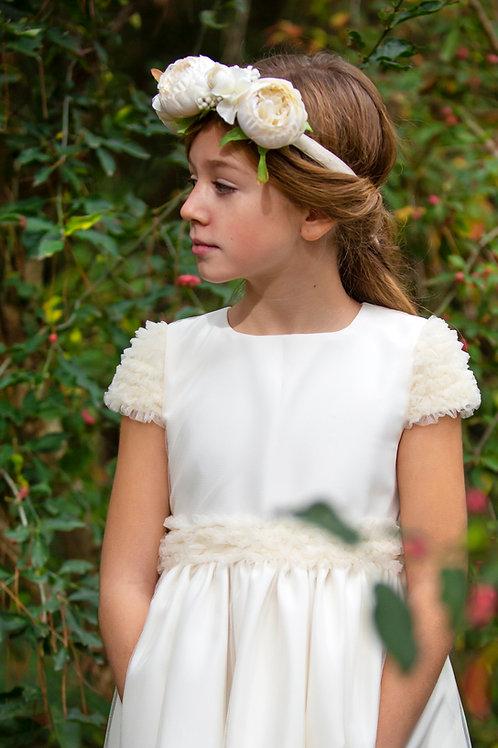 Vestido de Comunión Frida