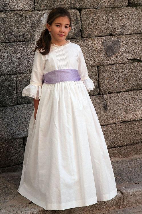 Vestido de Comunión Teresa