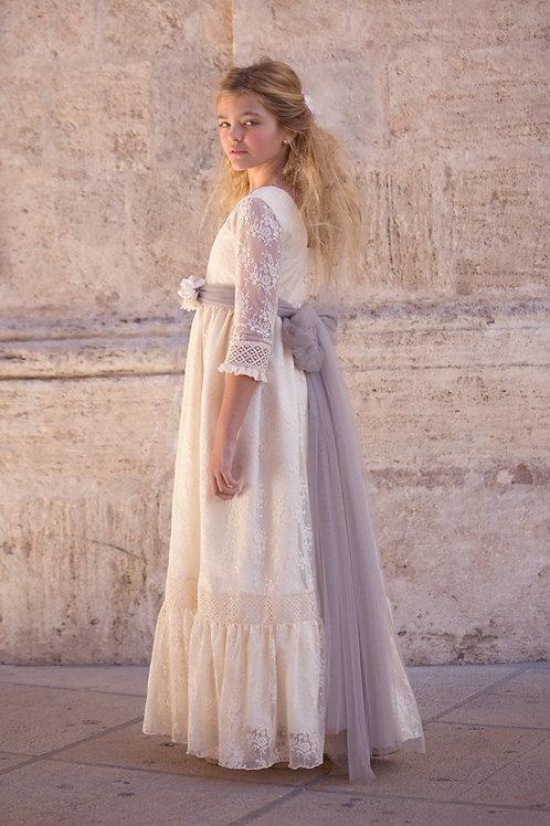Vestido de Comunión Marga