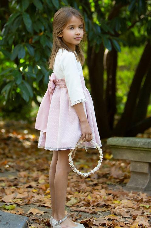 Vestido Paola Bodoque