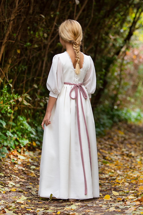 Vestido de Comunión Amaya