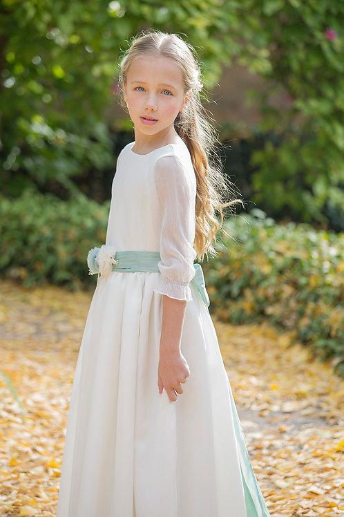 Vestido de Comunión Gisela