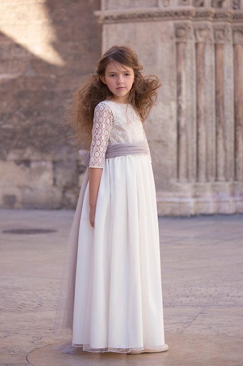 Vestido de Comunión Carlota