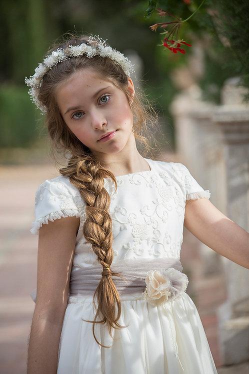 Vestido de Comunión Marta