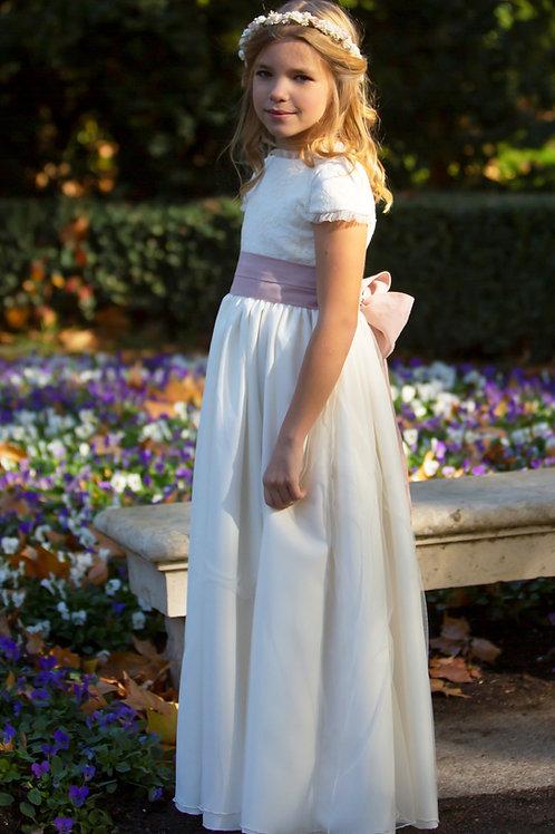 Vestido de Comunión Rocío