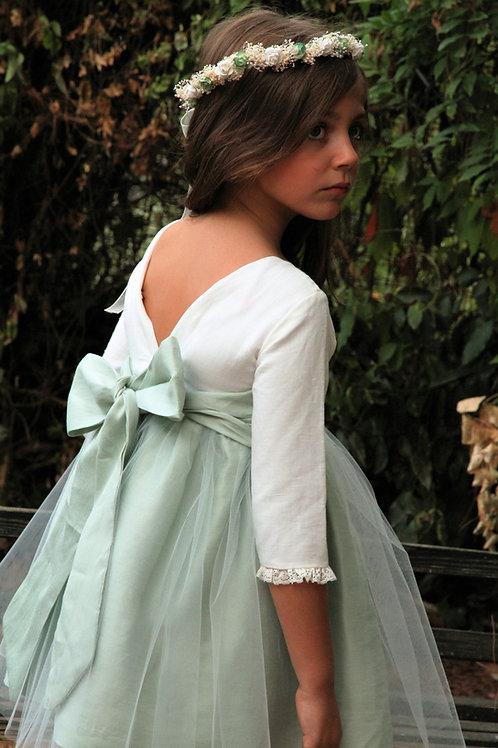 Traje de Arras - Vestido de ceremonia Paola