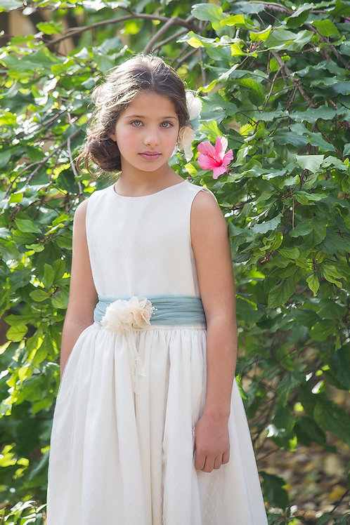 Vestido de Comunión Luisa