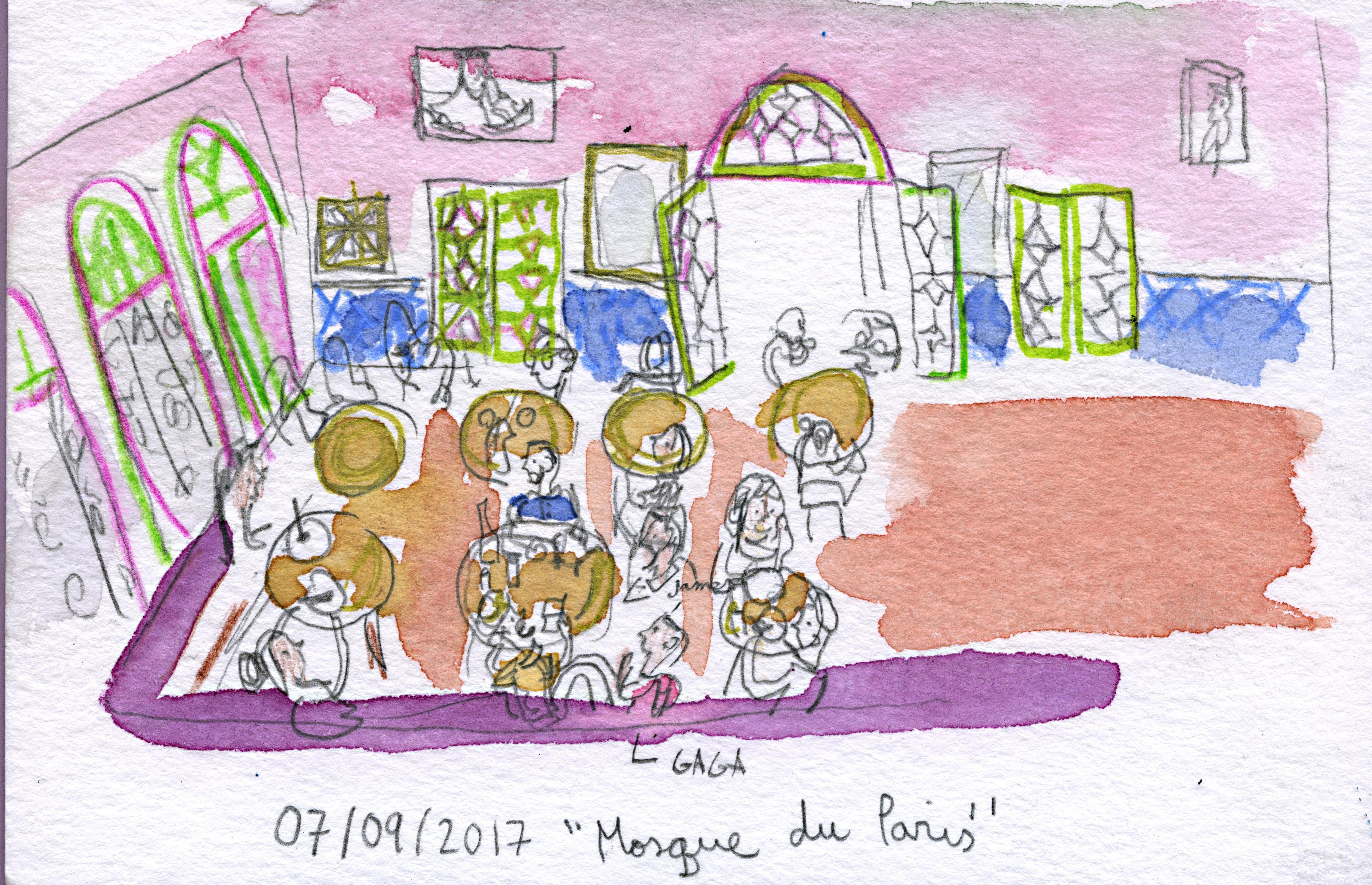 07-09-2017 mosque du paris