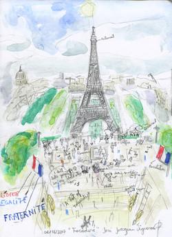06-16-2017 trocadero paris