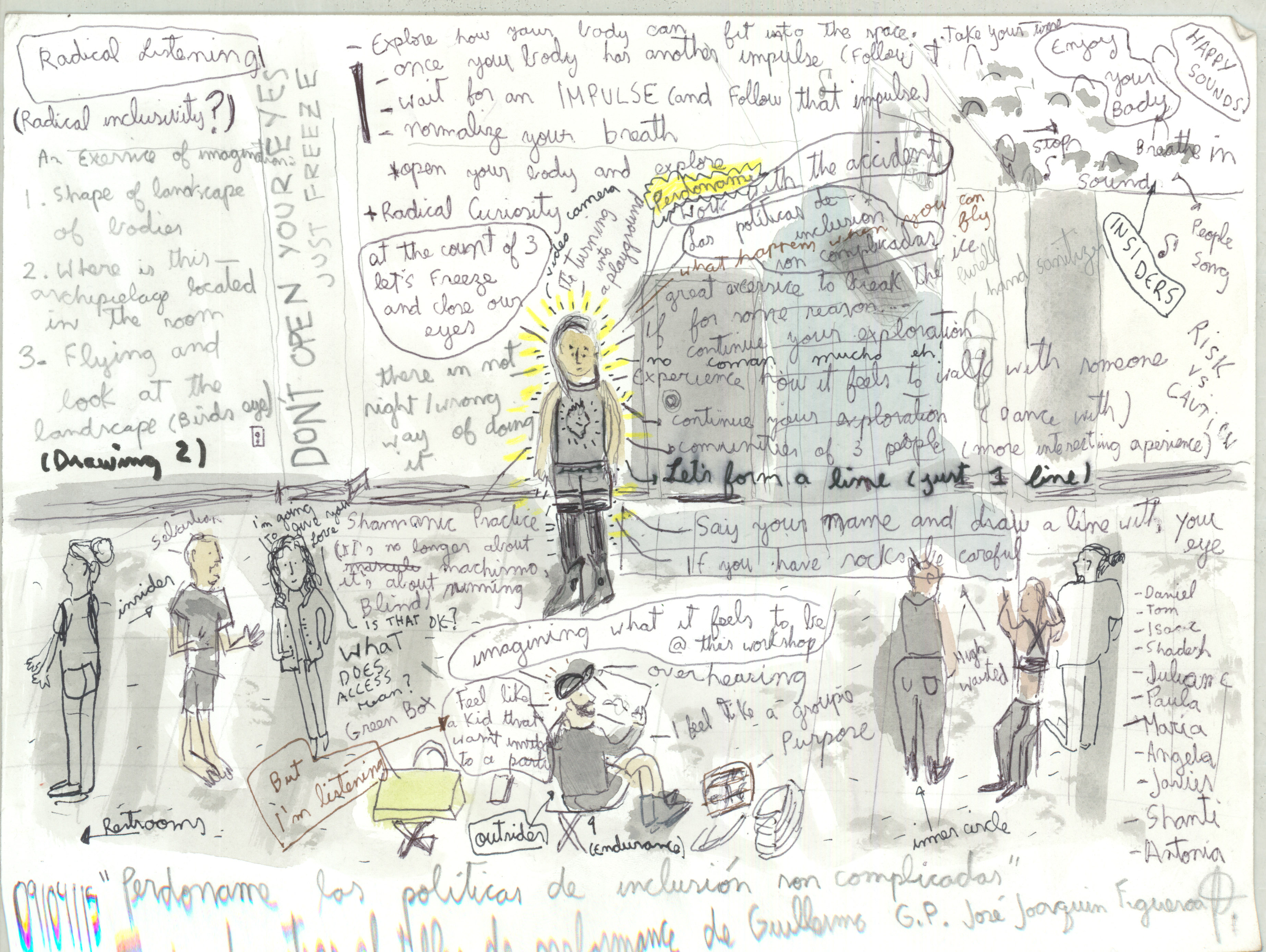 09-04-15 _Perdoname las politicas de inclusion son complicadas_