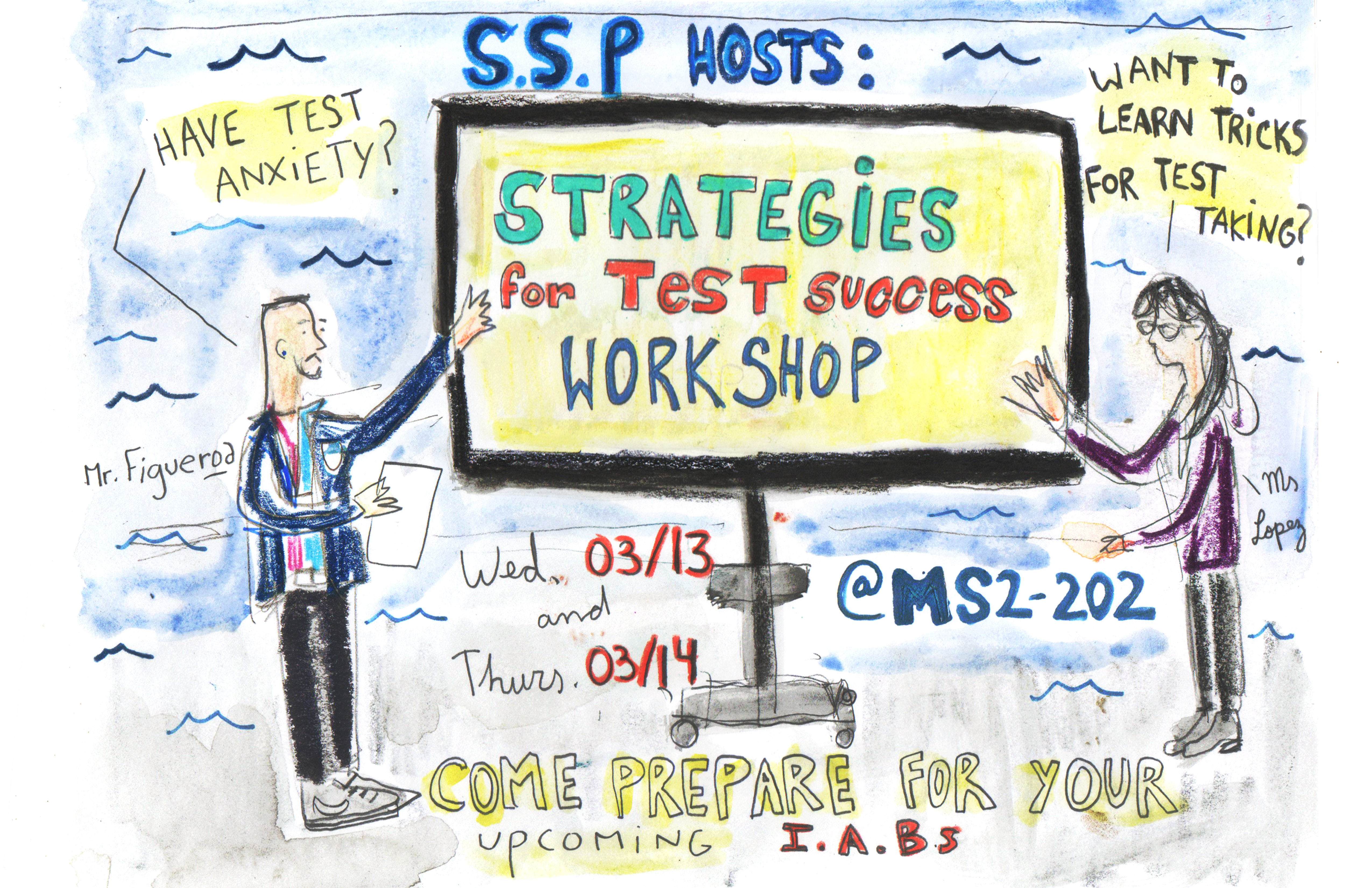 strategiesfortestsuccessworkshop