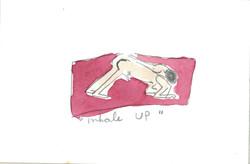 _Inhale up_