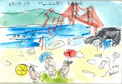 09-19-15 Marshalls beach
