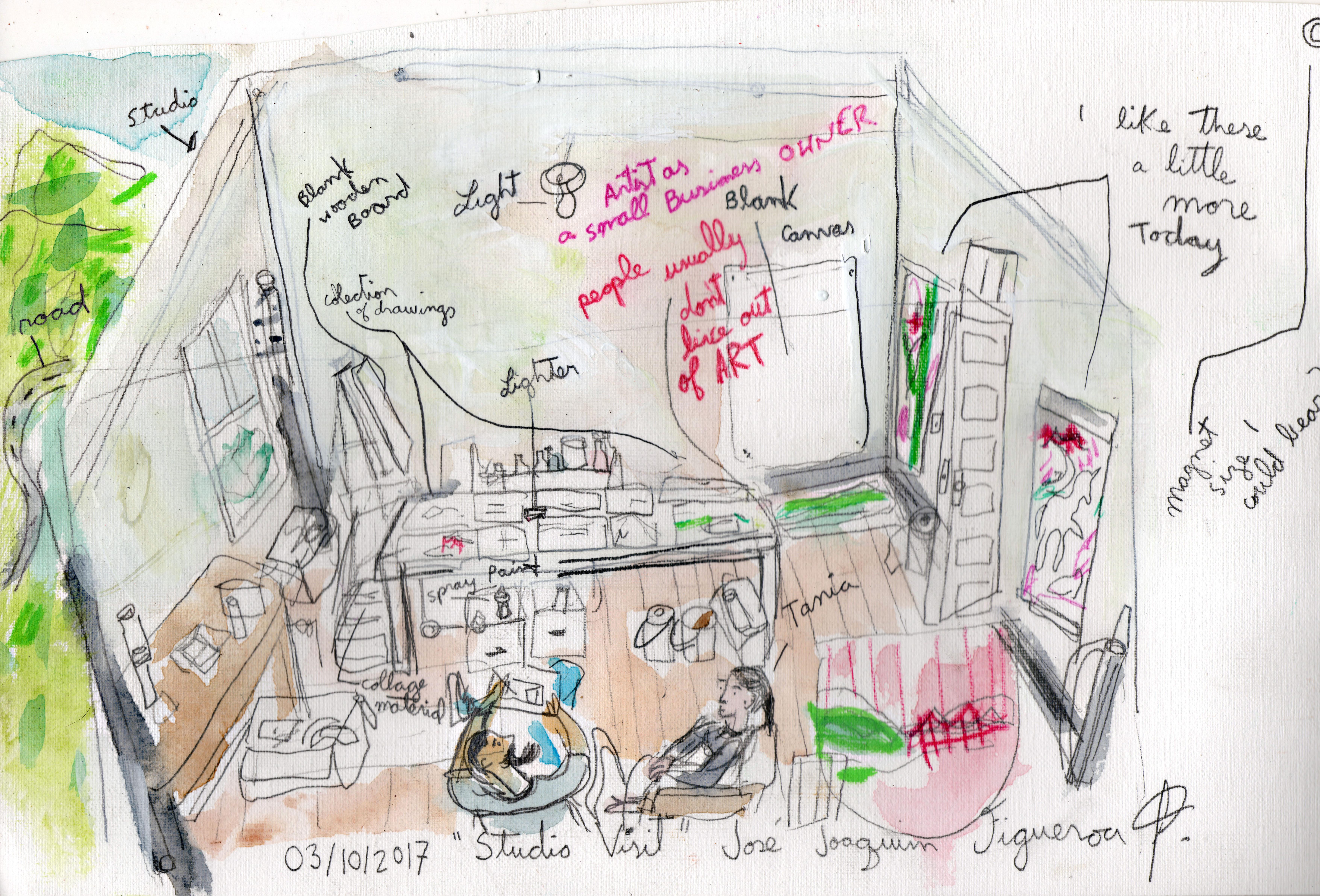 03-10-2017 studio visit headlands