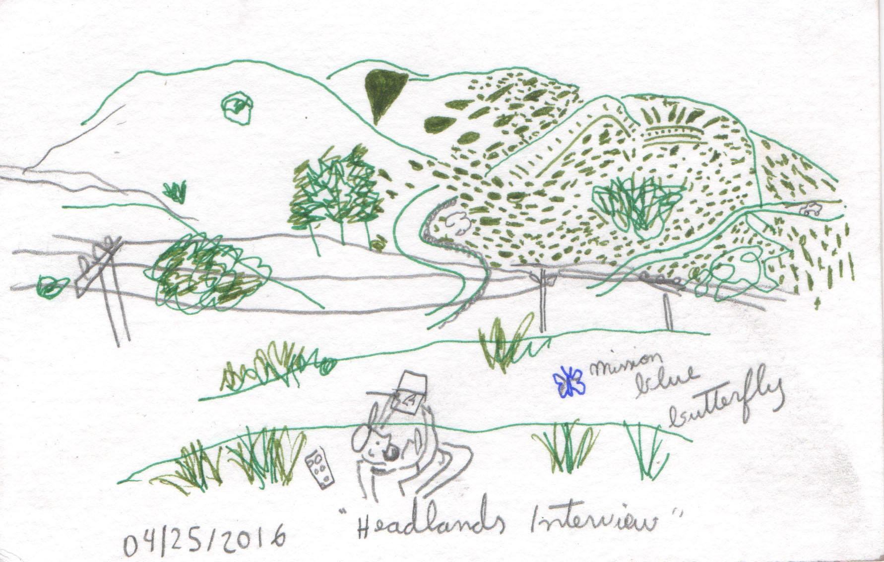 04-25-16 headlands interview1