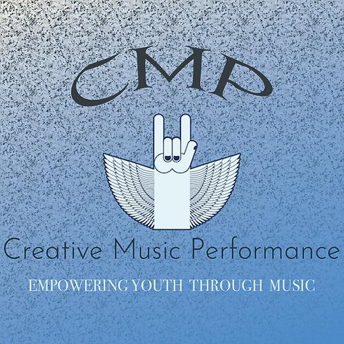Creative Music Performance Final Payment