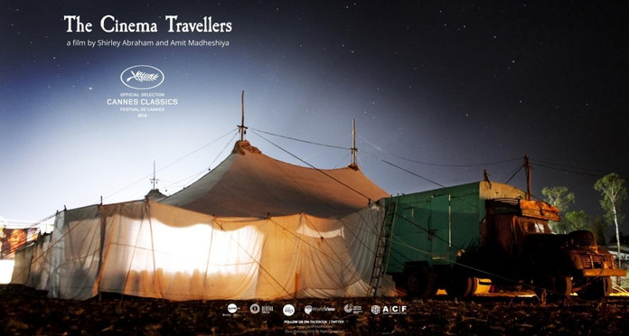 The Cinema Travellers (2016) Sound Effects Editor