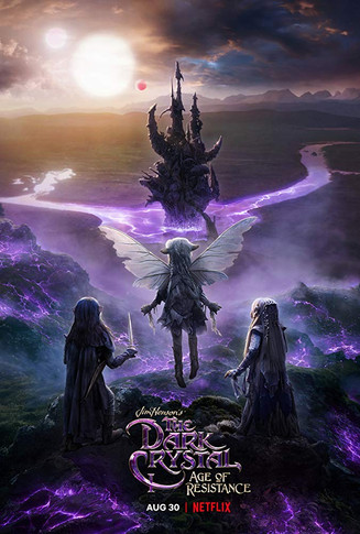 The Dark Crystal: Age of Resistance (2019) Sound Effects Editor