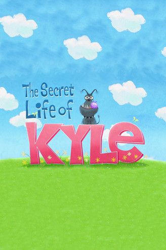 The Secret Life of Kyle (2017) Sound Effects Editor
