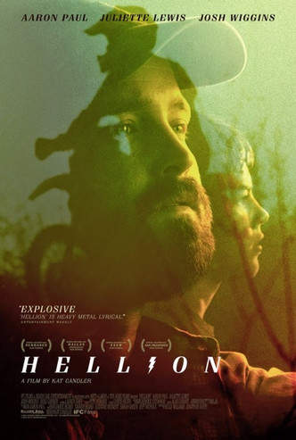 Hellion (2014) Sound Effects Editor