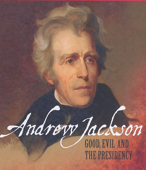 Andrew Jackson: Good, Evil and the Presidency (2008) Film Mixer