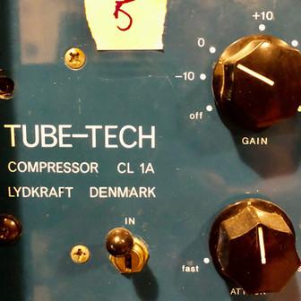 Tubetech Cl1a