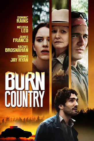 Burn Country (2016) Sound Effects Editor