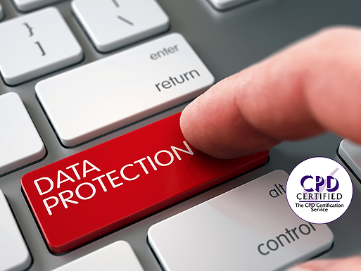 Data Protection Essentials (GDPR)