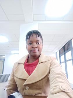 Brenda Oongo, BSc