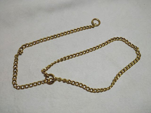 Solid Brass chains