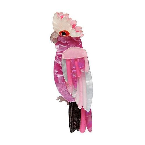 Erstwilder- Pinky Promise Brooch