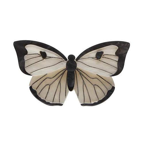 Erstwilder- Social Butterfly Brooch