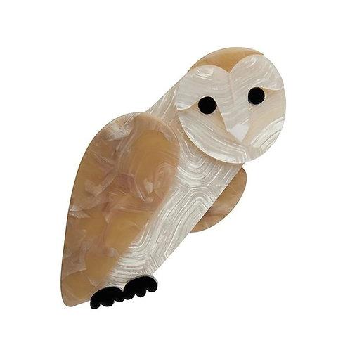 Erstwilder- The Masked Owl