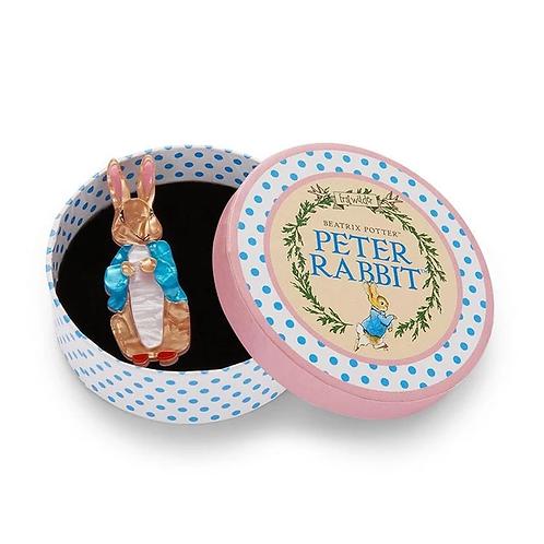 Erstwilder Peter Rabbit Brooch