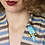 Thumbnail: ERSTWILDER-Old Tawny Frogmouth Brooch