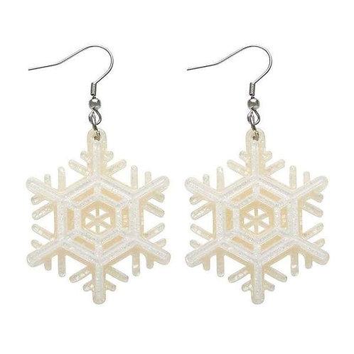 Erstwilder- Winter Wonderland Earrings