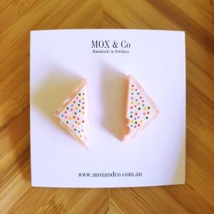 Mox and Co - Fairy Bread Studs