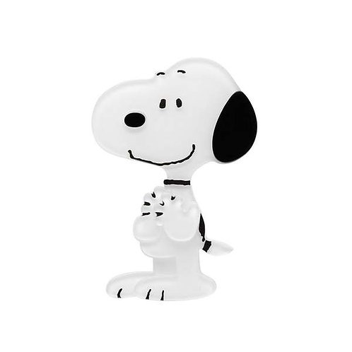 Erstwilder- Snoopy Brooch