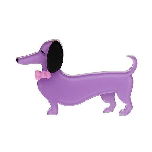 Erstwilder- Spiffy the Sausage Dog