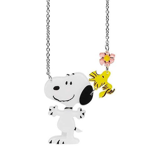 Erstwilder- Best Friends Necklace